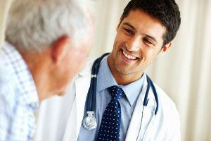 سرطان پروستات, بیماری مردان