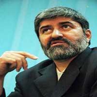 مطهری : از احمدی نژاد سوال می شود اگر...