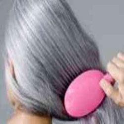 بهترین رنگ برای پوشش موهای سفید
