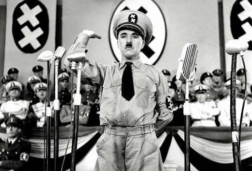 هیتلربازی های سینمای جهان