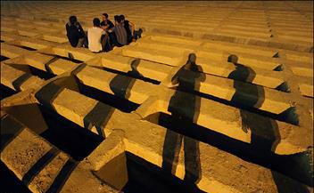 اخبار,اخبار اجتماعی ,گورستان جدید  پایتخت