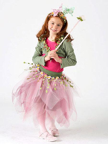 مدل لباس های نمایشی , لباس نمایشی کودکانه