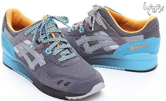 بهترین و جدیدترین کفش های اسپورت را بشناسید