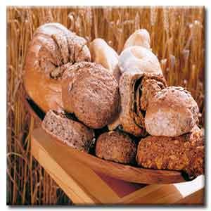نان رژیمی بخوریم یا نخوریم؟