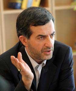 توضیحات مشایی درباره علت عدم حضور احمدینژاد در جلسه استیضاح بهبهانی