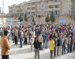 آموزش و پرورش: تعطیلی زودهنگام مدارس تهران تخلف است