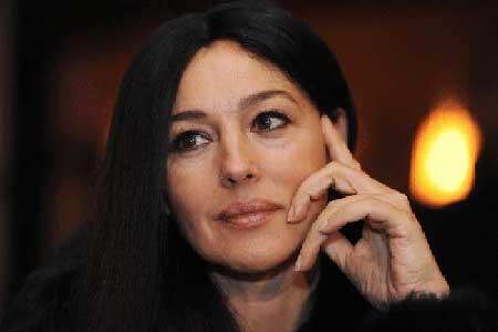 مونیكا بلوچی,تصاویر مونیكا بلوچی