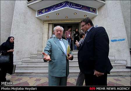 مهلت نامنویسی چهارمین دوره انتخابات شورای شهر به پایان رسید