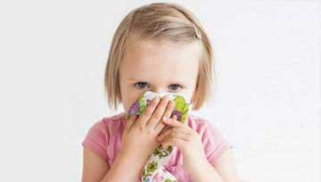 درمان حساسیت فصلی در کودکان,علت حساسیت فصلی در کودکان
