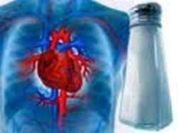 كودكان مبتلا به بیماری قلبی نمك نخورند