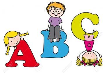 چگونگی آموزش الفبا,آموزش الفبا به کودکان پیش دبستانی