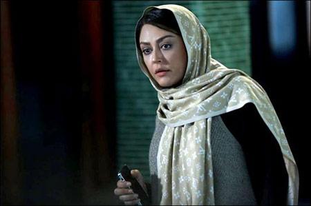 اخبار,اخبار فرهنگی,شقایق فراهانی و امین حیایی در فیلم خانوم,بازیگران فیلم خانوم