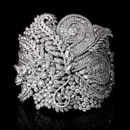 جواهرات برند Tiffany & Co, جدیدترین مدل جواهرات
