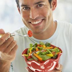 نقش غذاها در سلامت مردان چقدراست؟!
