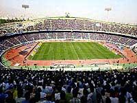 AFC هم از حضور تماشاگران ایرانی در ورزشگاهها ناامید شد