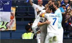 مرحله نیمهنهایی رقابتهای فوتبال لیگ قهرمانان آسیا