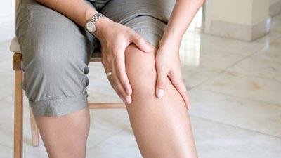 بیماریهای مفاصل و استخوان،بیماریهای مفاصل زانو