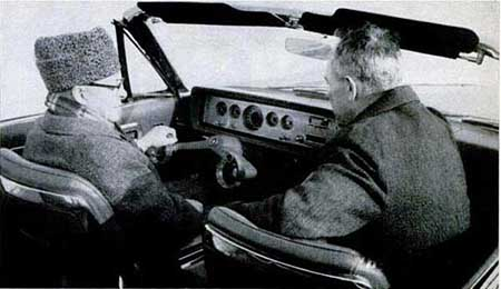 اخبار,اخبارگوناگون,ویژگی های خودروهای قدیمی