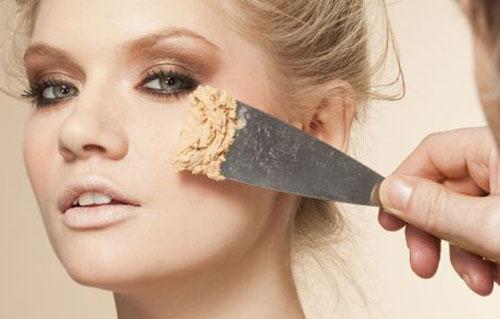 پرهیز از اشتباهات رایج در آرایش كردن