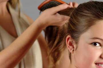 علت ریزش مو,ریزش موی سر