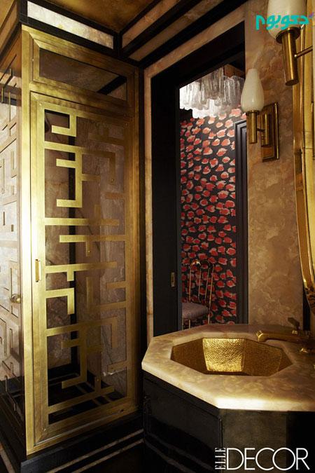 دکوراسیون منزل افراد مشهور: کمرون دیاز