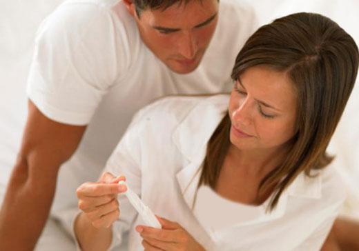 نقش رنگ مو در نقص جنین