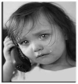 بد رفتاری با کودک