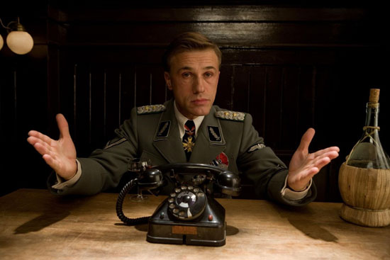 20 كاراكتر برگزیده فیلمهای كوئنتین تارانتینو