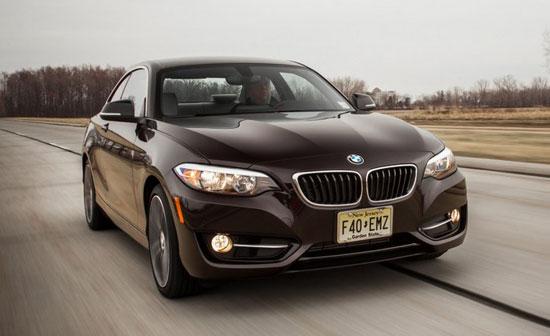 زیباترین خودروهای جهان با قیمت کمتر از ۳۵ هزار دلار
