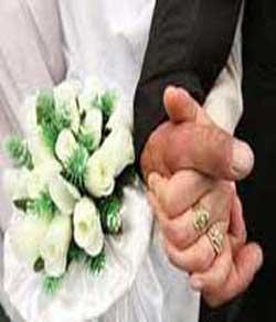 ازدواج موفق,بهترین گزینه برای ازدواج,نیاز به همسر