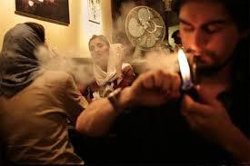 اخبار,اخبار اجتماعی,استعمال دخانیات در اماکن عمومی