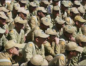 شرایط یکسان سربازی برای فرزندان مسئولان/خرید خدمت برای همیشه مختومه شد