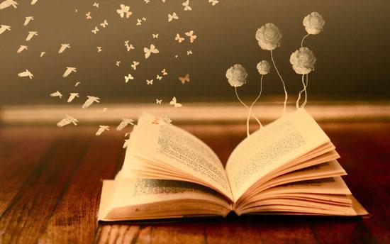 لیست کتاب هایی که باید خوانده شوند