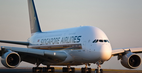 پروازهای فرست کلاس چه امکاناتی دارند؟