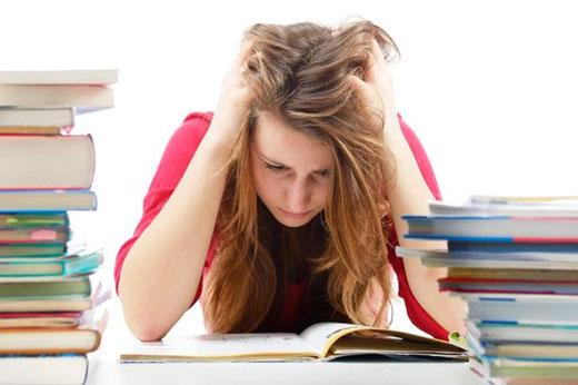 راهنمای درس خواندن یک هفته قبل از امتحان!