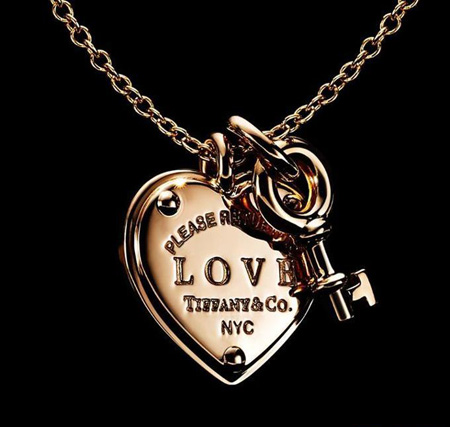 جدیدترین جواهرات Tiffany & Co, شیکترین جواهرات Tiffany & Co