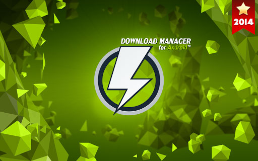 دانلود برنامه Download Manager برای اندروید