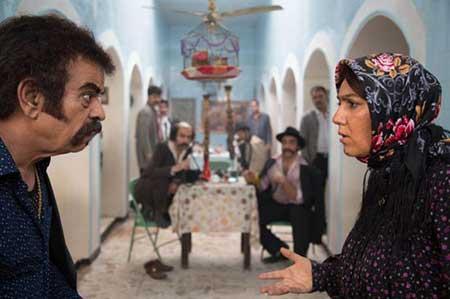 سینمای ایران كمبود اندیشه دارد