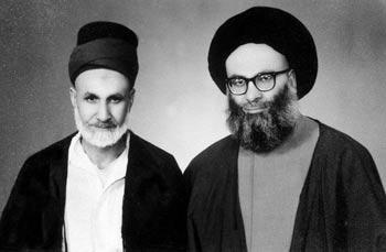 آیت الله حسینی طهرانی,زندگی نامه آیت الله حسینی طهرانی