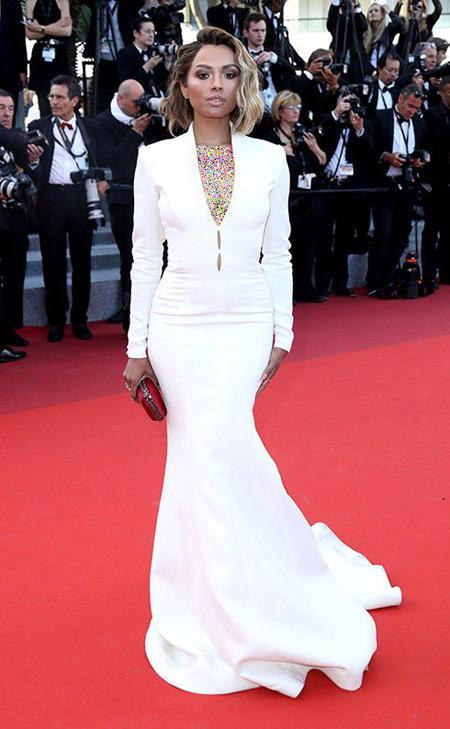 مدل لباس ستارگان هالیوودی در جشنواره کن,بهترین مدل لباس ستارگان هالیوددی در جشنواره کن