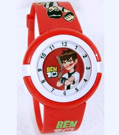 جدیدترین ساعت بچه گانه, ساعت مچی کودکانه
