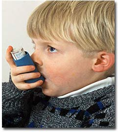 به تنفس کودک گوش کنید