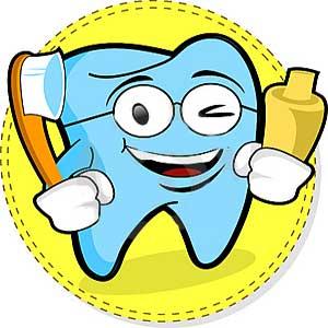 میوه های دندان خوار