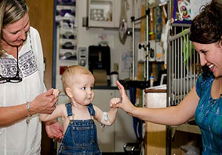 اخبار,اخبار علمی,درمان کودک مبتلابه سرطان خون با طراحی سلولهای ایمنی