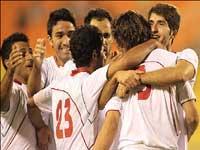 پایوا: دوست داشتیم در تهران با تیم ملی ایران بازی میكردیم