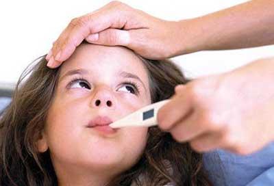 شایع ترین بیماری های کودکان,بیماری های کودکان