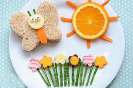 تزیین پرتقال,عکس تزیین پرتقال,تزیین پرتقال برای تولد