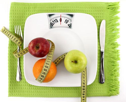 غذاهایی که با لاغری میجنگند