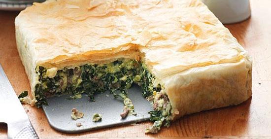 تصاویر:آشپزی یونانی، لبریز از هیجان