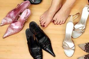 راهنمای خرید کفش,خرید انواع کفش